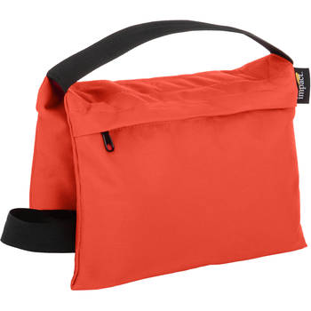 Rent Impact Saddle Sandbag (15 lb, Orange)