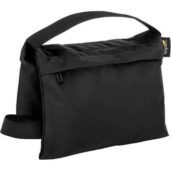 Rent Impact Saddle Sandbag (15 lb, Black)