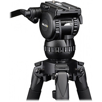Rent Canon C300MKii Doc Kit: Canon f/2.8 Zooms + Miller Tripod