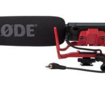 Rent Rode VideoMic Directional / Shotgun Condenser Microphone