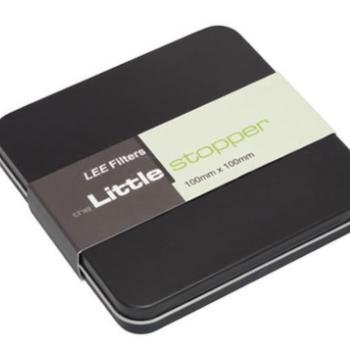 Rent Lee Filters Little Stopper Neutral Density 6 Stops