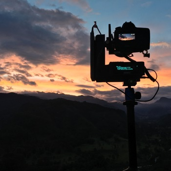 Rent emotimo spectrum st4 motion control head for video and timelapse