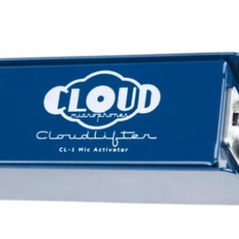 Rent Cloud Microphones Cloudlifter CL-1 Mic Activator