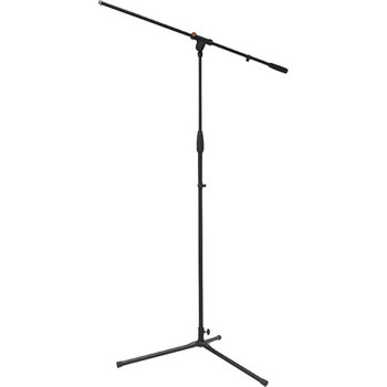 Rent On Stage Stands Tripod Boom Microphone Stand