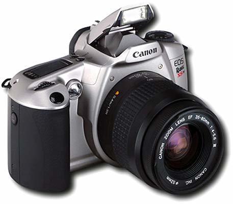 rent a canon eos rebel xsn date w 35 80mm canon lens in sherman oaks rh kitsplit com canon eos rebel manual pdf Canon EOS Rebel T3i Picture Tutorials