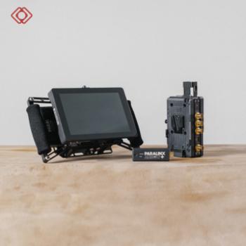 Rent SmallHD AC7-OLED SDI/HDMI 7.7-in Field Monitor
