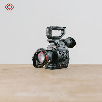 Rent CANON C300 MARK II
