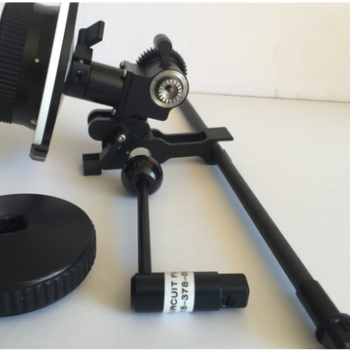Rent Arri MFF-1 Follow Focus, Whip, Crank