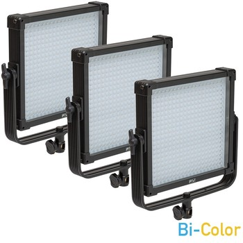 Rent F&V 1x1 3-LED KIT
