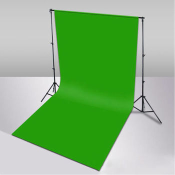 Rent Green/Blue Screen Kit 10'x20'