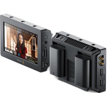 Rent Blackmagic Video Assist Monitor