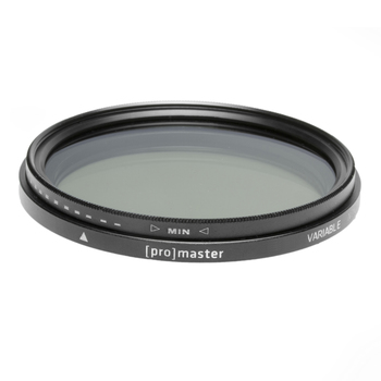Rent 77mm Variable ND