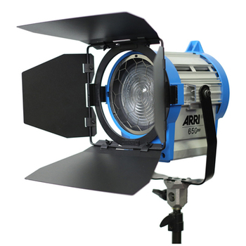 Rent Arri 650 W Light and Chimera Softbox