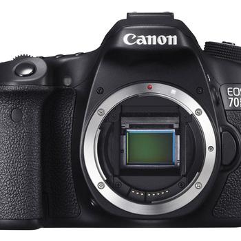 Rent Canon 70D Body