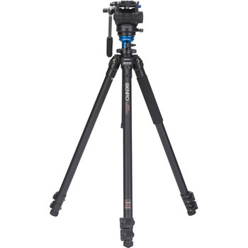 Rent Benro S4 Head & Slik 700DX Pro Tripod