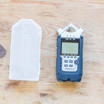 Rent Zoom H4N- PRO Portable Digital Recorder