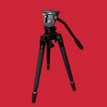 Rent Miller Air 75 mm Tripod