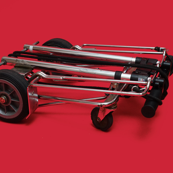 Rent Remin Tri-Kart 800 Cart