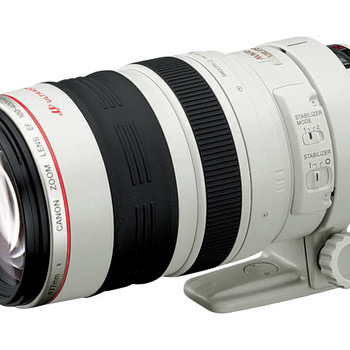 Rent Canon Zoom 100-400mm 4.5-5.6f L