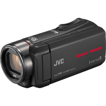 Rent JVC Everio (PalmSize HandyCam HD)