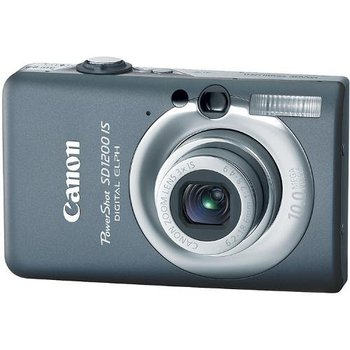 Rent Canon PowerShot SD1200is (10mp)