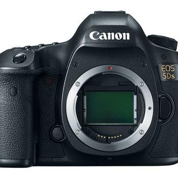 Rent Canon 5D