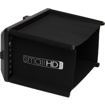 "Rent SmallHD 702 Bright 7"" SDI & HDMI On-Camera Monitor"