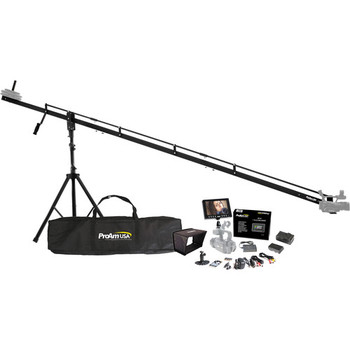 Rent 12 Ft. DVC 200 Camera Jib/Crane
