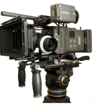 Rent Arri Amira Cine-Style Package