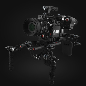 Rent RED WEAPON HELIUM PL  package
