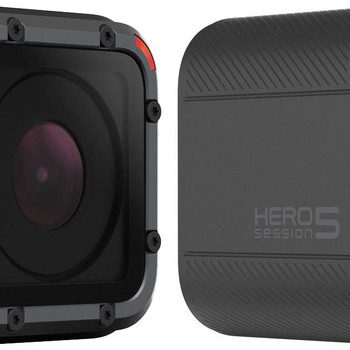 Rent 2X HERO 5 Session Kit