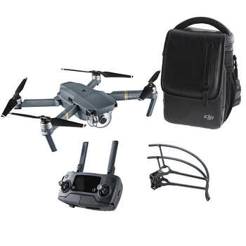 Rent DJI Mavic Pro Drone Kit