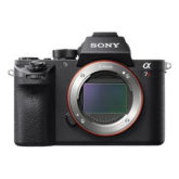 Rent Sony a7R II