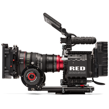 Rent RED Dragon Carbon 6K