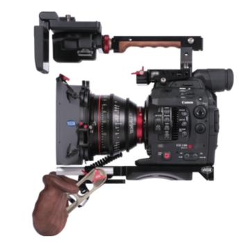 Rent Canon C300 MK II EF 4K
