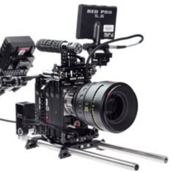 Rent RED Epic 5K