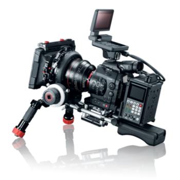 Rent Canon EOS C500 PL 4K