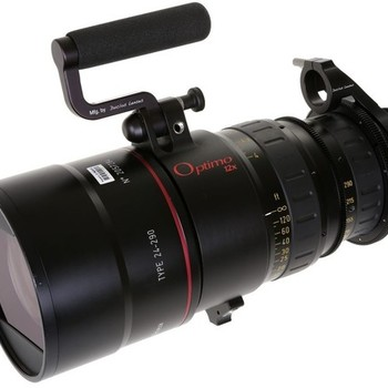 Rent Optimo 24-290mm