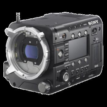 Rent Sony PMW- F55 4k