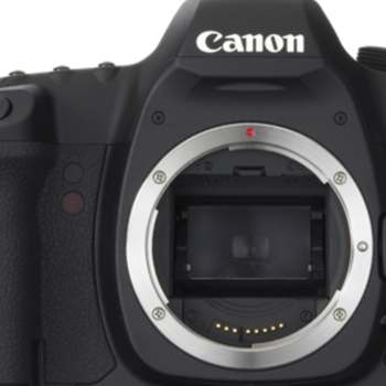 Rent Canon EOS 5D Mark II