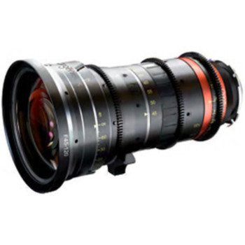 Rent Angenieux  Optimo 45-120mm
