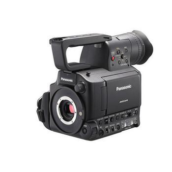Rent Panasonic AG-AF100 Camcorder