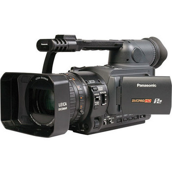 Rent Panasonic  AG-HVX200 Camcorder