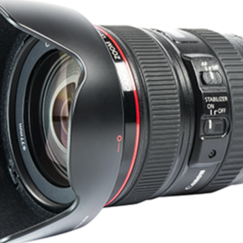 Rent Canon EF 24-105mm f/4L