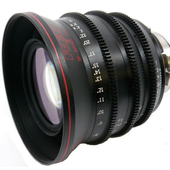 Rent Red Pro Zoom 18-50mm Lens