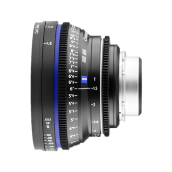 Rent Zeiss Compact Prime CP.2 50mm T1.5 Super Speed Lens