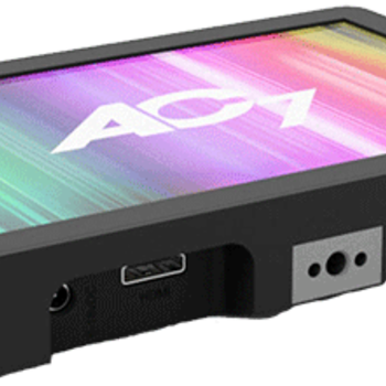 Rent SmallHD AC7-OLED On Camera Monitor