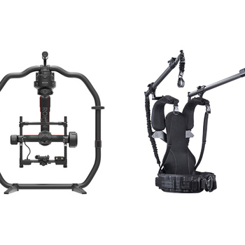 Rent DJI Ronin 2  with Ready Rig Pro and wireless