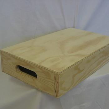 Rent 1/2 Apple Box (x2)