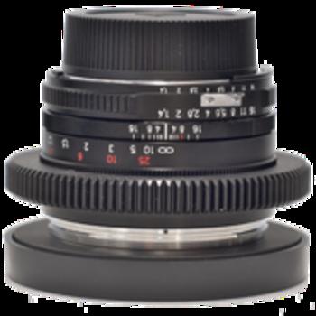 Rent Nikon Nikkor Duclos Cine-Mod 135mm f3.5